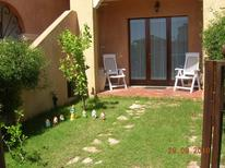 Holiday apartment 962223 for 2 adults + 2 children in Villasimius