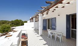 Villa 962230 per 5 persone in Leuca