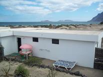 Holiday home 962237 for 4 persons in Caleta de Famara