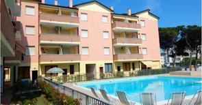 Ferielejlighed 962272 til 6 personer i Rosolina Mare