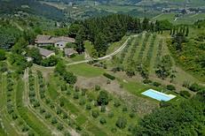 Ferienwohnung 962280 für 7 Personen in Greve in Chianti