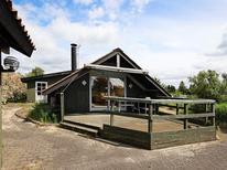 Rekreační dům 962316 pro 6 osoby v Vellerup
