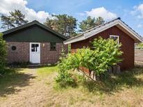 Villa 962317 per 5 persone in Røsnæs Strand