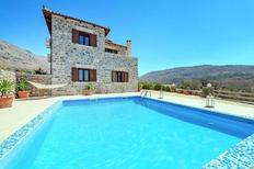 Villa 962331 per 6 persone in Kissos