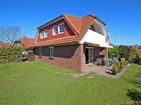 Holiday home 962341 for 6 persons in Hooksiel