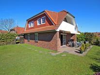 Ferienhaus 962341 für 6 Personen in Hooksiel