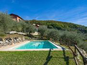 Gemütliches Ferienhaus : Region Pieve a Nievole für 8 Personen