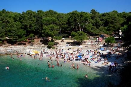 Holiday apartment 962390 for 4 adults + 2 children in Pula