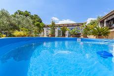 Dom wakacyjny 962392 dla 6 osoby w Alcúdia