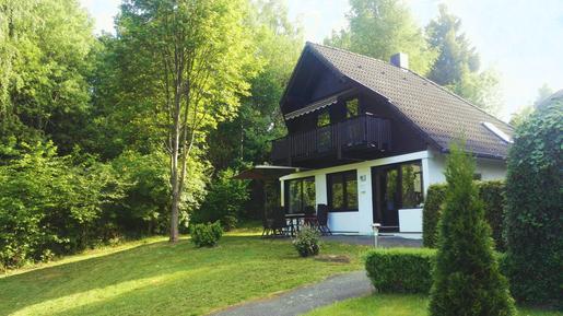 Villa 962393 per 6 persone in Frankenau