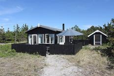 Dom wakacyjny 962789 dla 4 osoby w Vesterø Havn