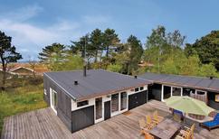 Ferienhaus 962812 für 10 Personen in Høve Strand
