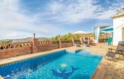 Holiday home 962828 for 4 persons in Frigiliana