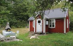 Villa 962896 per 4 persone in Bräkne-Hoby