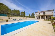 Feriehus 962908 til 6 personer i Vilafranca de Bonany