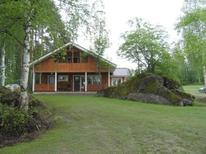 Holiday home 962954 for 8 persons in Pieksämäki