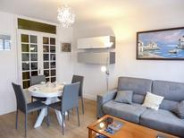 Mieszkanie wakacyjne 962966 dla 4 osoby w Saint-Jean-de-Luz