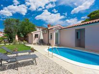 Casa de vacaciones 963022 para 6 personas en Stinjan