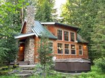 Holiday home 963086 for 6 persons in Glacier