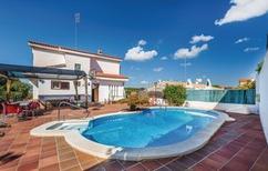 Maison de vacances 963153 pour 8 personnes , Vilanova i la Geltrú