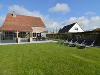 Ferienhaus 963259 für 10 Personen in Middelkerke