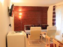 Appartement 963265 voor 4 personen in Bohinj