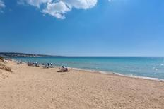 Holiday home 963290 for 6 persons in Marina di Pescoluse