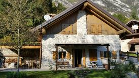 Holiday home 963347 for 4 adults + 2 children in Molina di Ledro