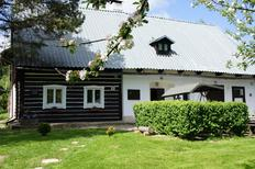 Holiday home 963355 for 10 persons in Adrspach