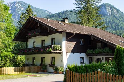 Apartamento 963472 para 2 adultos + 2 niños en Schneizlreuth-Weißbach