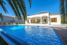 Villa 963590 per 8 persone in Manacor