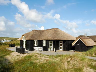 Vakantiehuis 963636 voor 6 personen in Årgab