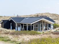 Rekreační dům 963641 pro 8 osoby v Årgab