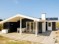 Maison de vacances 963650 pour 5 personnes , Bjerregård