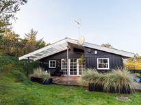Maison de vacances 963652 pour 4 personnes , Bjerregård