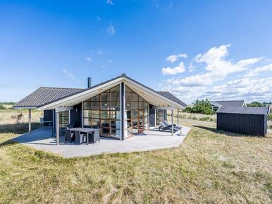 Maison de vacances 963658 pour 6 personnes , Bjerregård