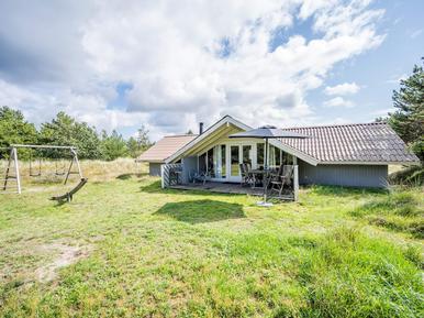Villa 963689 per 6 persone in Blåvand