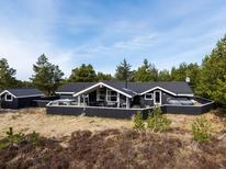 Feriehus 963699 til 8 personer i Blåvand