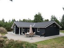 Feriehus 963702 til 8 personer i Blåvand