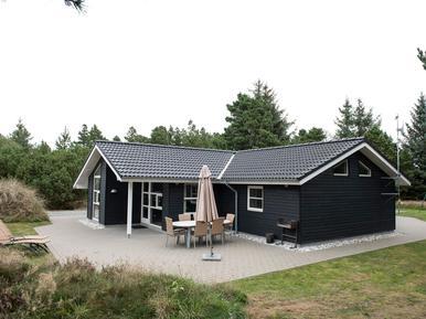 Ferienhaus 963702 für 8 Personen in Blåvand