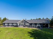 Feriehus 963706 til 12 personer i Blåvand