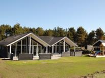 Rekreační dům 963707 pro 12 osoby v Blåvand