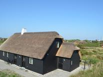 Feriehus 963728 til 5 personer i Blåvand