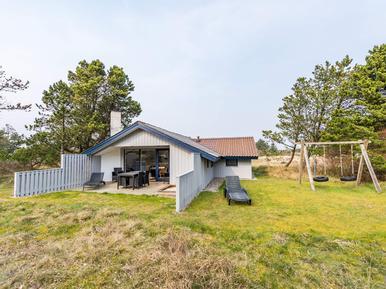 Villa 963741 per 6 persone in Blåvand