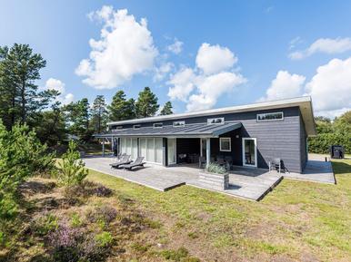 Maison de vacances 963756 pour 8 personnes , Blåvand