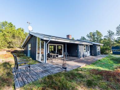 Maison de vacances 963761 pour 6 personnes , Blåvand