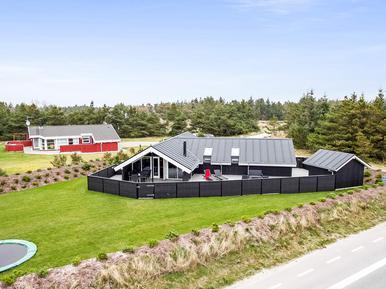 Maison de vacances 963762 pour 8 personnes , Blåvand