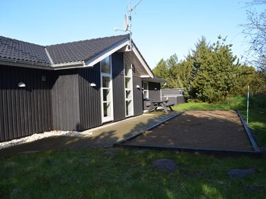 Holiday home 963763 for 10 persons in Blåvand