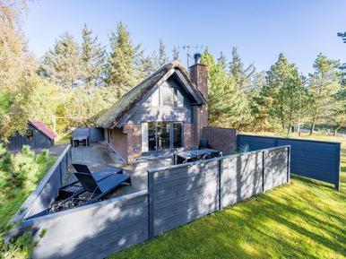 Casa de vacaciones 963768 para 4 personas en Blåvand