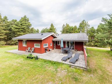 Vakantiehuis 963773 voor 6 personen in Blåvand